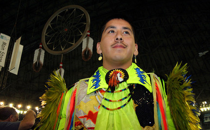 Harper Govt Marks National Aboriginal Day � But What Have They Done Lately?