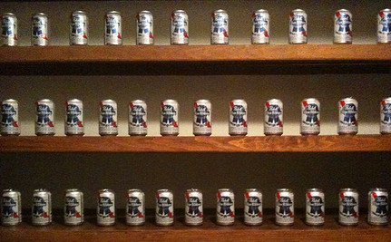 More Americans Drinking BPA in Canned Beer, Thanks to Pabst-Drinking Hipsters