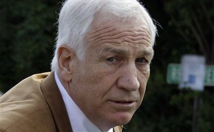 Sandusky Guilty of 45 Out of 48 Counts of Child Sex Abuse