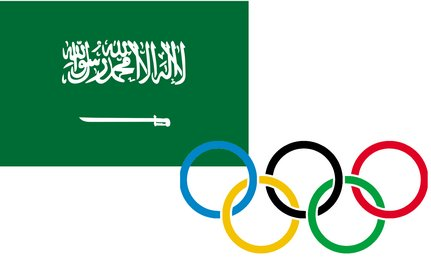 Saudi Arabia to Let Women Compete at Olympi