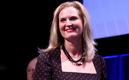 Ann Romney Once Sold a Doped Up Horse (and Got Sued Too)