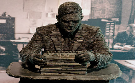 Alan Turing's Death: Suicide Not Supported by Evidence?