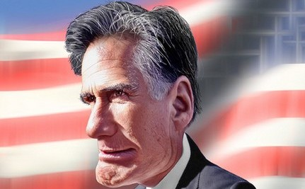 Romney Bravely Takes No Position on Arizona Ruling