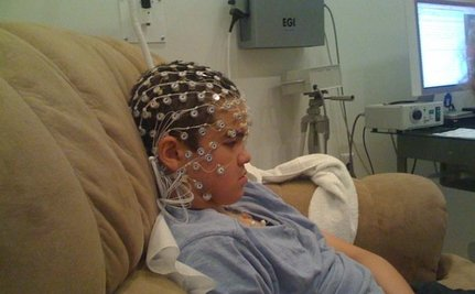 An EEG Test For Diagnosing Autism?