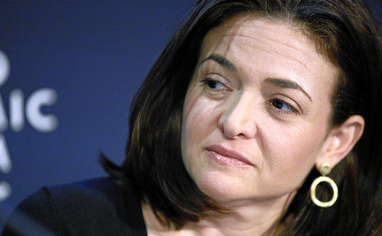 Finally, Facebook Adds A Woman To Its Board