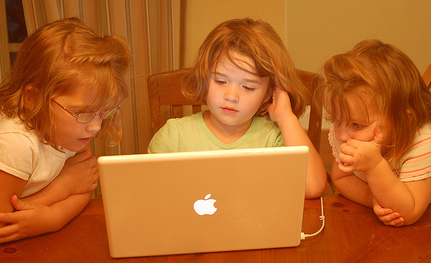 Do Kids Deserve Privacy Online?