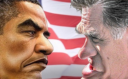 New Polls Show Obama Leading Romney