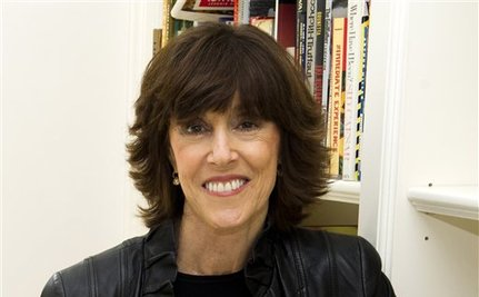 Remembering Nora Ephron, And How Her Essays Made Her Movies Better