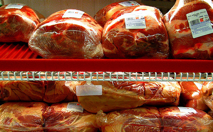 How to Get Meat Without Antibiotics
