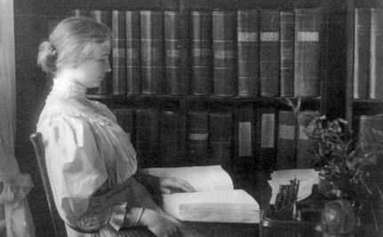 Who Stole Helen Keller?