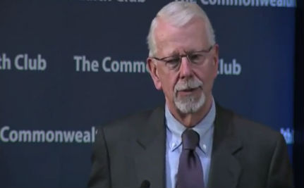 Gender Neutral Marriage's Time Has Come, Says Prop 8 Judge (VIDEO)