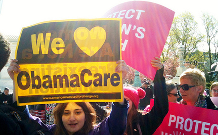 The Umpire Returns: Roberts' Decision In The Affordable Care Act