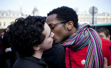 France Will Legalize Gay Marriage Says PM
