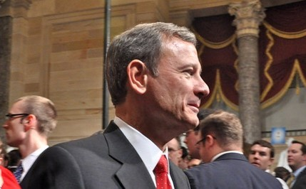 Roberts Changed Vote to Uphold ACA