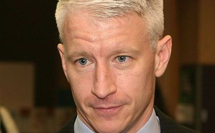 "Anderson Cooper Announces, ""I'm Gay, Always Have Been"""