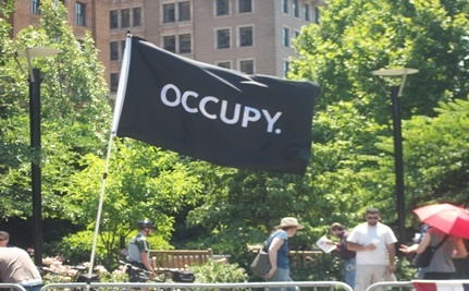 The 99% Gathers For National Meeting In Philadelphia