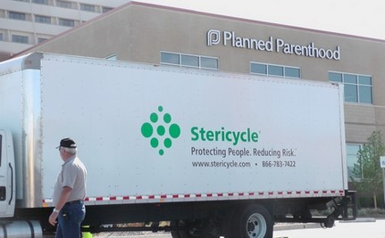 Bain, Romney Invested in Company That Disposed of Aborted Fetuses