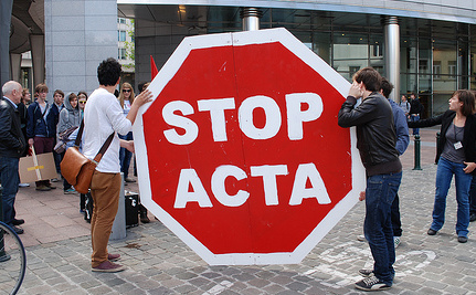 ACTA Voted Down By European Parliament: Down But Not Out?