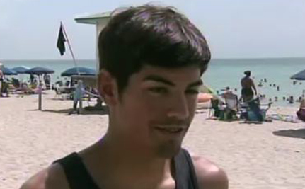Update: Lifeguard Fired For Saving A Drowning Man