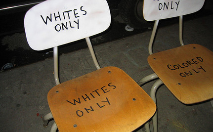 Alabama Pastor Holds 'Whites Only' Conference