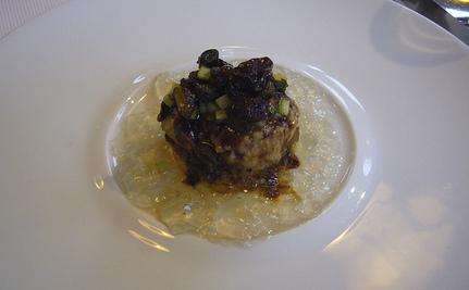 Angry Chefs Block California Foie Gras Ban