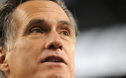 Dispatches From The War On Women: Nobody Likes Romney