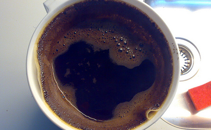 6 Reasons Coffee Isn't So Bad For You After All