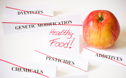Top 5 GMO Foods To Watch Out For