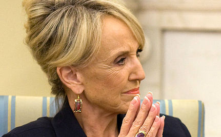 Jan Brewer Continues Fight Against Same-Sex Benefits in Arizona