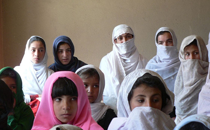Taliban OKs Girls' Classes: A Glimmer Of Hope For Afghanistan?