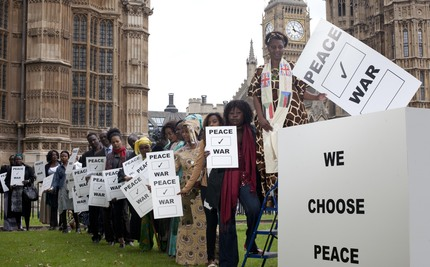 Too Much Bloodshed: Thousands Choose Peace for Sudan and South Sudan