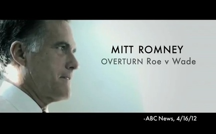 Women Voters Grow More Uncomfortable With Romney