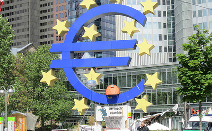 Euro Zone Crisis: For Twenty More Years?
