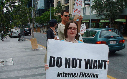 "What Is ""Internet Freedom""?"