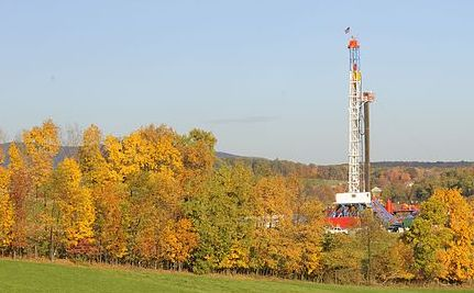 Don't Drink the Water: Fracking Fluid Likely in PA Drinking Water Supply