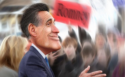 Romney: I Don't Have a Koch Problem