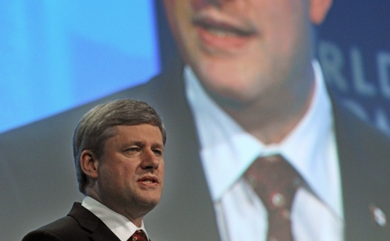 NDP Strikes Back With New Ad Against Harper