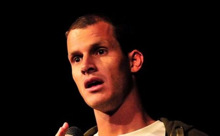 Comedian Daniel Tosh Wishes Rape on Heckler