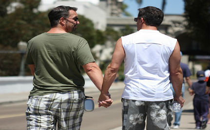 71% of Utah Voters Support Gay Partnerships