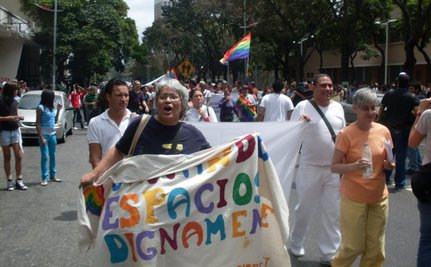 LGBT Rights Have a Voice in the Latino Community