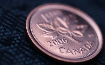 Penny Wise, Self-Promotion Foolish: No More Pennies for Canadians