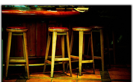 Mother Abandons Daughter With Disabilities In Bar