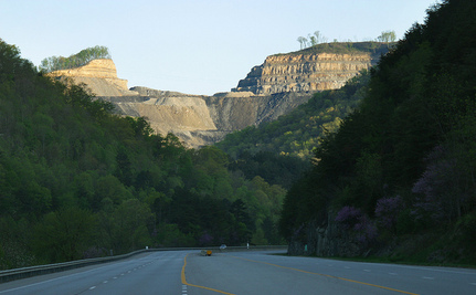 Another Mountaintop Removal Company Goes Bankrupt
