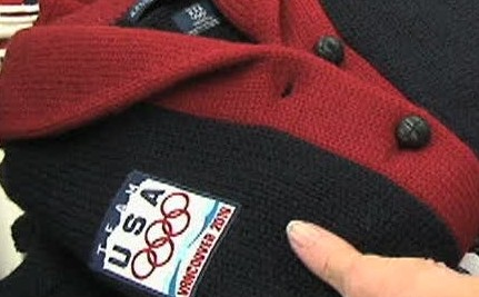 USA Olympic Uniforms Were Made in China