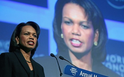Will Condi Rice be Mitt's VP Choice? No.