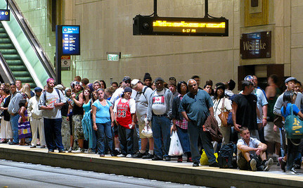 America's Public Transportation Systems Struggle To Connect Workers To Jobs