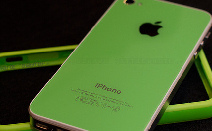 "Apple: ""Mistake"" To Leave Green Products Registry EPEAT"