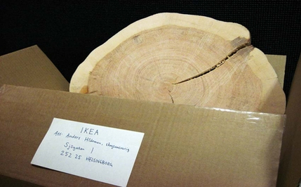 IKEA Accused of Logging Old-Growth Forests