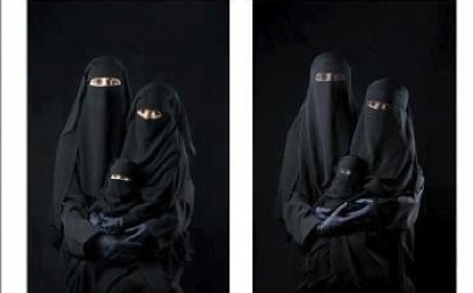 "8 Stories of ""Vanishing"" Muslim Women (Slideshow)"