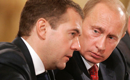 Russian Presidential Term to be Lengthened… Again?